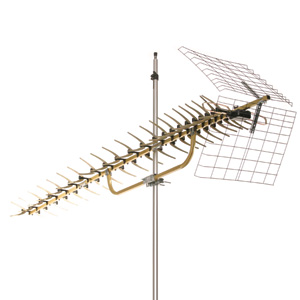 Digital TV antenna in Kitchener-Waterloo | Free Knowledge